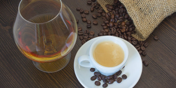 A New Study Links Alcohol and Coffee Consumption With Longer Lifespans