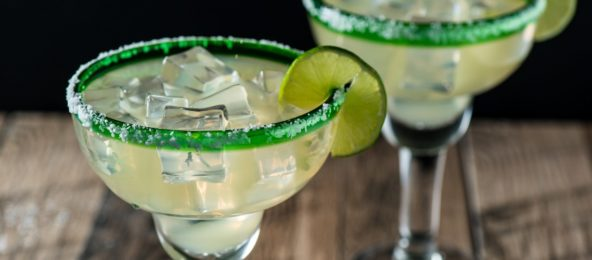 National Margarita Day 2018: Where to Find Deals & Freebies