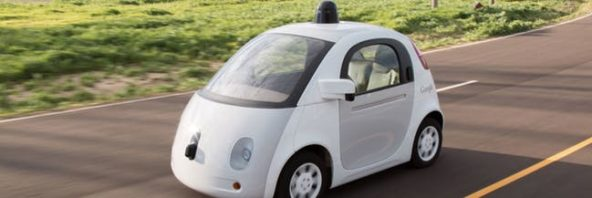 Autonomous Cars Must Fight Cyber Attacks Under California's New Rules