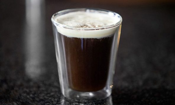 How To Make Irish Coffee That's Perfect For St. Patrick's Day