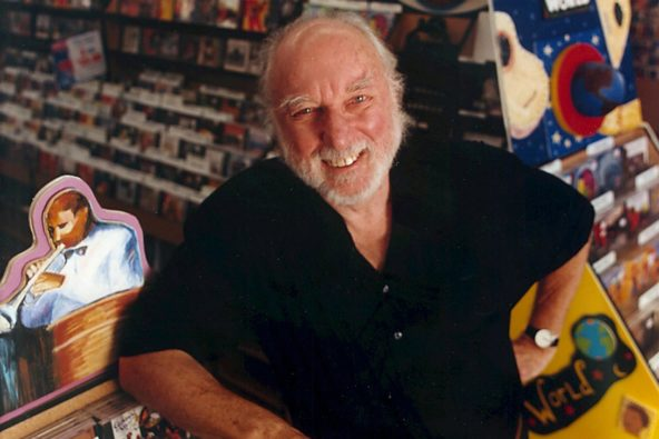 Tower Records Founder Russ Solomon Dies at 92