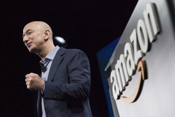 Amazon Now Has Over 100 Million Paid Prime Members